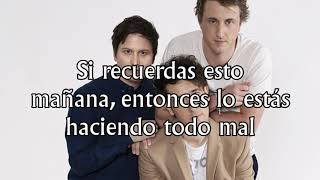 Lethal Combination - The Wombats (sub. español)