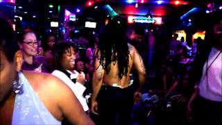 "Cameo Entertainment Presents ""Black Male Stripper"" Exotic Dancer APOLLO!"