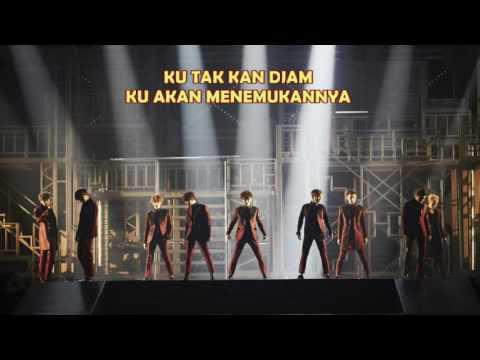 188. EXO - El Dorado (Versi Bahasa Indoensia - Bmen)
