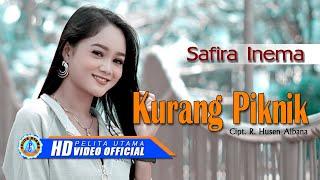 Safira Inema - Kurang Piknik (Official Music Video)