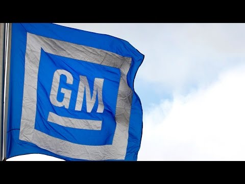 Stronger Than Expected Fourth Quarter for Automaker GM