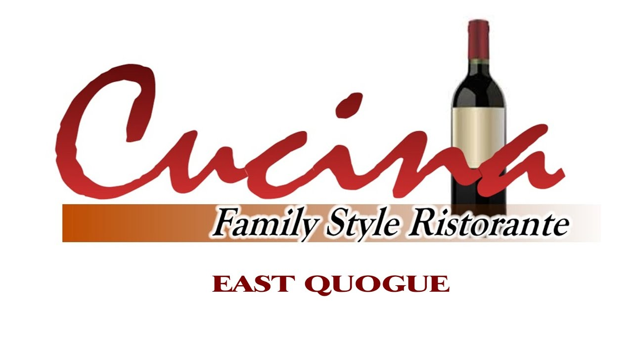 Cucina Pizza Riverhead Ny Cucina Family Style Restaurant And Pizzeria East Quogue