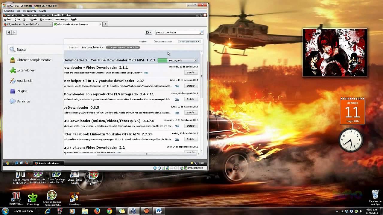 Video DownloadHelper 7.3.5 - Descargar para PC Gratis