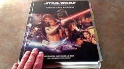 Star Wars RPG series. Part 1. Introduction