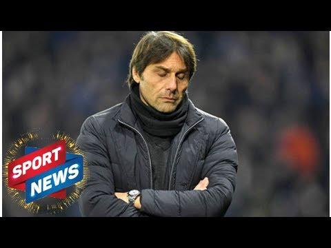 Chelsea news: Eddie Howe backed to replace under-pressure Antonio Conte at Stamford Bridge