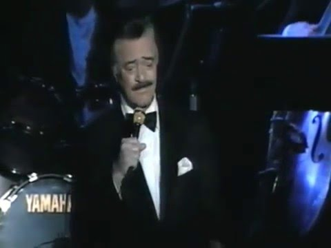 Robert Goulet - Some Enchanted Evening