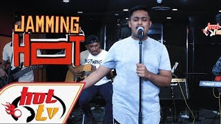 ONE AVENUE BAND - Kisah Antara Kita (LIVE) #JammingHot