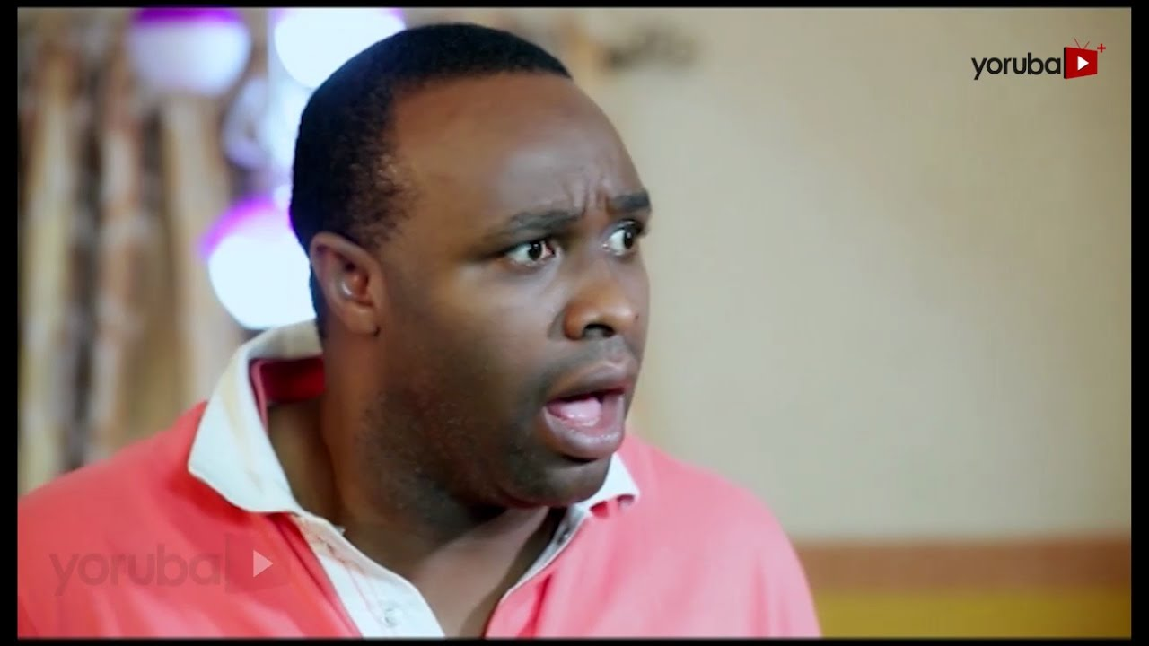Download Egbon Mi - Latest Yoruba Movie 2016 Drama [PREMIUM]