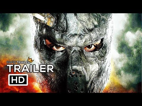DEATH RACE 4 Official Trailer (2018) Action Movie HD thumbnail