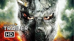 DEATH RACE 4 Official Trailer (2018) Action Movie HD