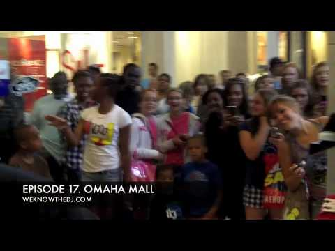 "WEKNOWTHEDJ - Season 1, Episode 17: ""OMAHA MALL"""