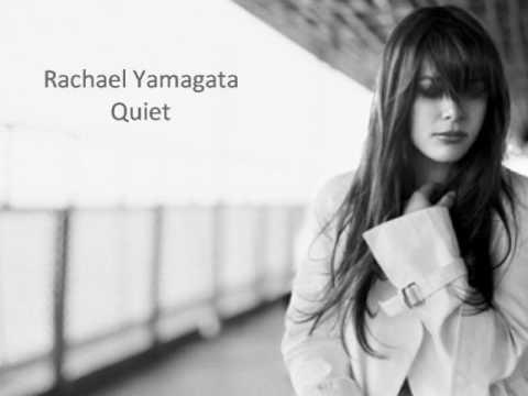 Rachael Yamagata - Quiet