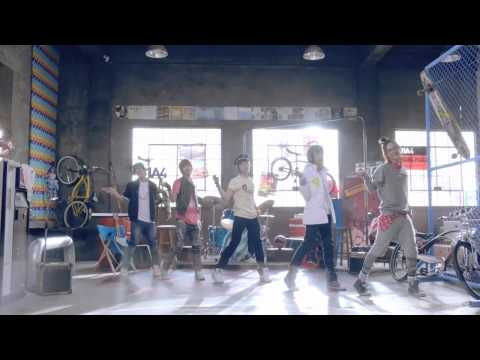 Клип B1A4 - O.K