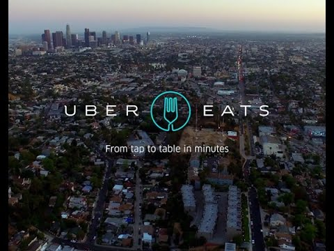 Why You Should NOT Deliver for UberEATS!