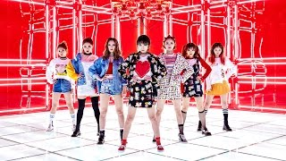 SNH48 7SENSES TITLE《7Senses》MV