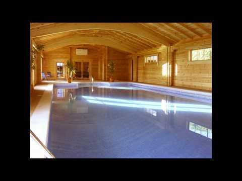 The Victorian Barn - Leisure Facilities