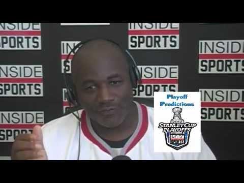 Talkin' Hockey-East Conf Playoffs