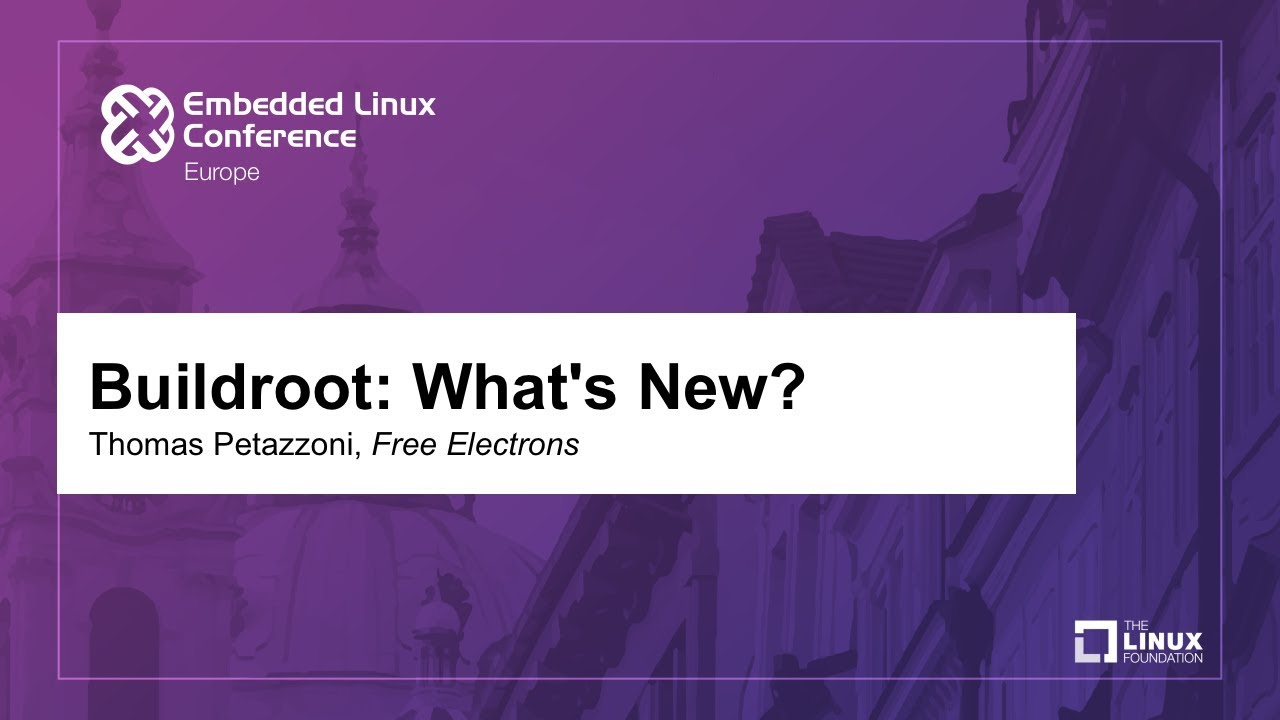 buildroot – Bootlin