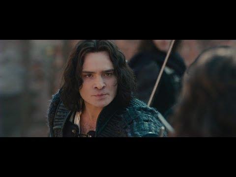 Romeo and Juliet Clip: Tybalt & Mercutio fight - Christian ...