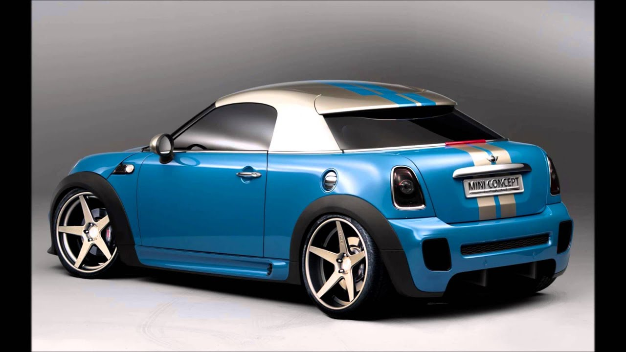 virtual tuning mini cooper by mailo 2014 hd youtube. Black Bedroom Furniture Sets. Home Design Ideas
