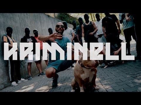 Hanybal - KRIMINELL (prod. von Maxe) [Official Video] on YouTube