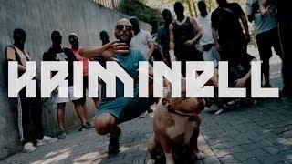 Смотреть клип Hanybal - Kriminell