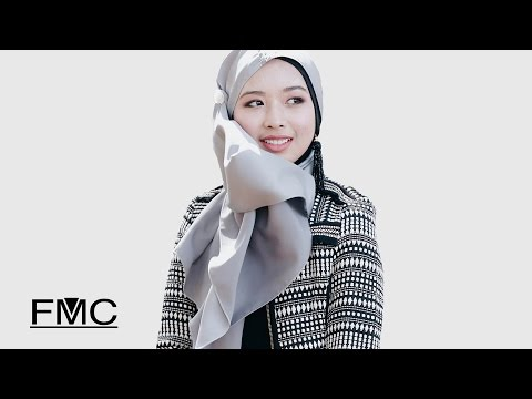 Farah Farhanah - Suka Denganmu (Official Lyric Video)