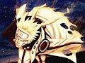 Naruto Ultimate Ninja Storm 4 Gameplay - Six Paths Naruto Awakening & Ultimate Jutsu (E3 Exclusive)