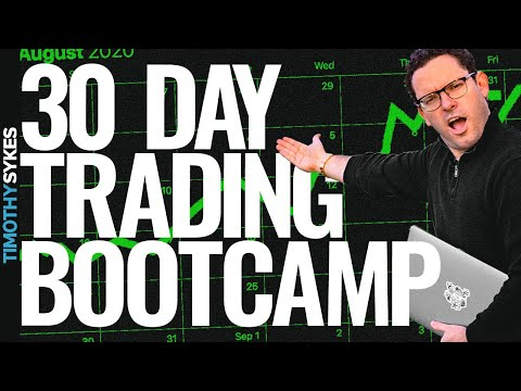 Can You Become a Better Trader in 30 Days?
