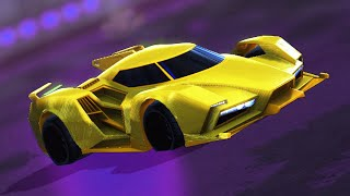 Rocket League MOIMENTS 70
