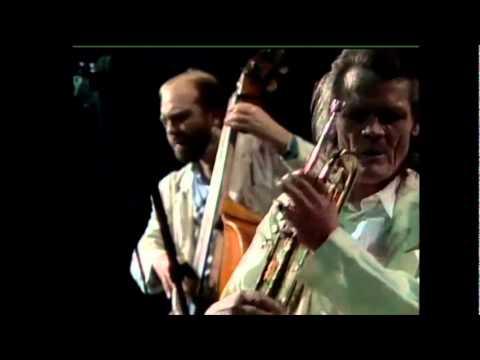 Chet Baker LIVE  Blue in Green [HD]