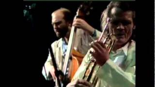 Chet Baker LIVE  Blue in Green [HD]