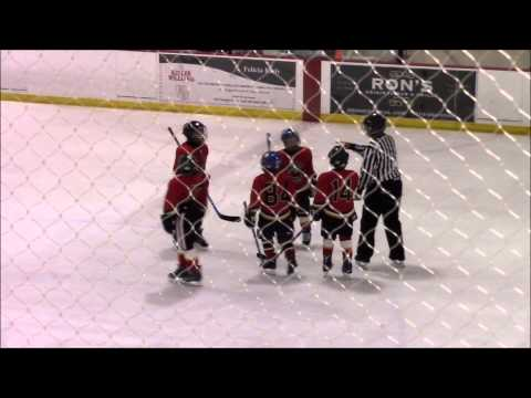 Holland ice dogs squirt aa