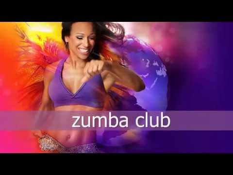 BEGINNER – Zumba Fitness Workout Full Video 2015    zumba dance workout step by step