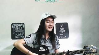 Labrinth - Jealous (gitar cover by opyy) •acoustic