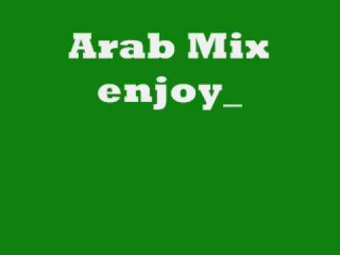 Arabic - Arabian Pleasures Techno