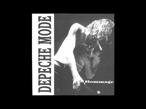 Depeche Mode // 04 Policy Of Truth - Brat Mastermix (15th Strike) [Remixbootleg]