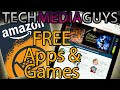 How To Get FREE Games And Apps On Android! Amazon Underground