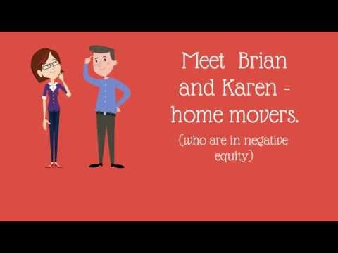 Dublin Mortgage Company - negative equity house movers