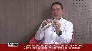 Objectif Santé: l'arthroscopie de la hanche