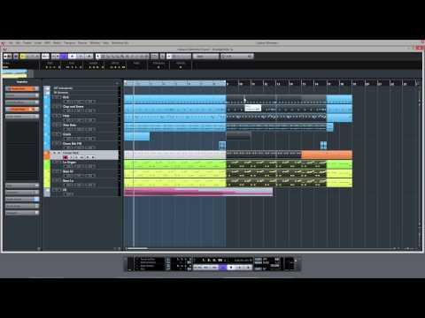 MusicRadar basics: home studio 6 - arrangement
