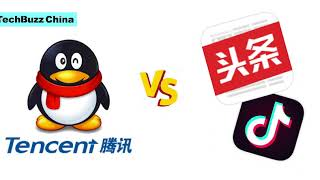 Ep. 9: Online Spat to Lawsuit Spree: Inside Tencent and Toutiao's Escalating War