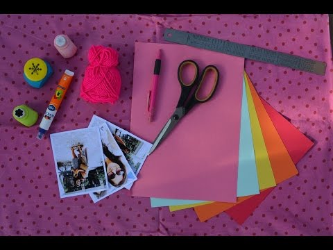 DIY Gift Idea Simple Cute And Low Cost