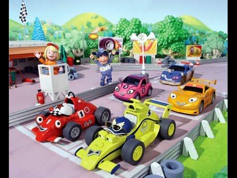 Roary The Racing Car Racing Cars Cartoon Cartoon For Kids Youtube
