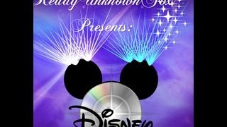 Disney Scene It Game #2 (Part 1)