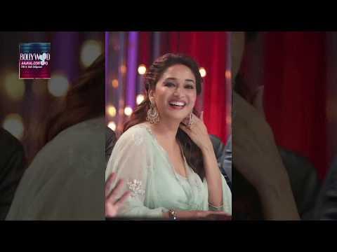 Madhuri Dixit Wardrobe Malfunction Shocked Bollywood !