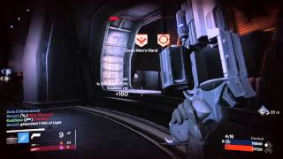 PVP: Hunter Killing Spree w/Hawkmoon and Golden Gun