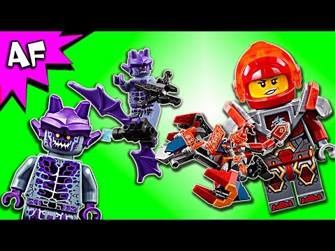 Lego Nexo Knights Macy