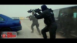 BASTA - W NIEBIE MIEJSCA NIE MA (Official Video)