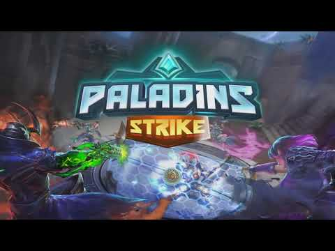 Paladins Strike ganha teste beta global no Android